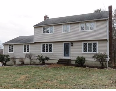 519 Main St, West Newbury, MA 01985 - #: 72283016