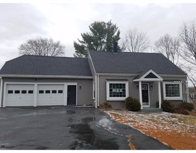 95 Russell St, Peabody, MA 01960 - #: 72283019