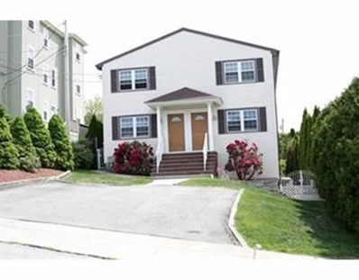 115-117 Langley St, Fall River, MA 02720 - #: 72283838