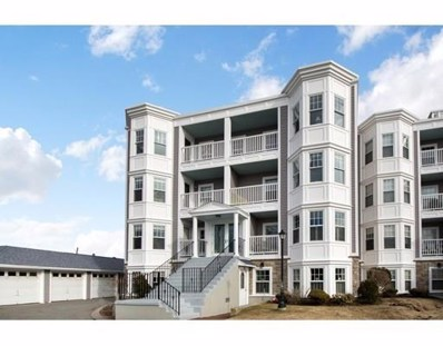 15 Park Avenue UNIT 401, Hull, MA 02045 - #: 72283998