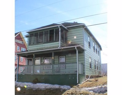14-16 Hayes Ave, Greenfield, MA 01301 - #: 72284189