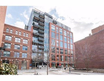 25 Channel Center St UNIT 211, Boston, MA 02210 - #: 72284231
