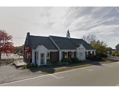 50 Cohasset Ave, Bourne, MA 02532 - #: 72284538