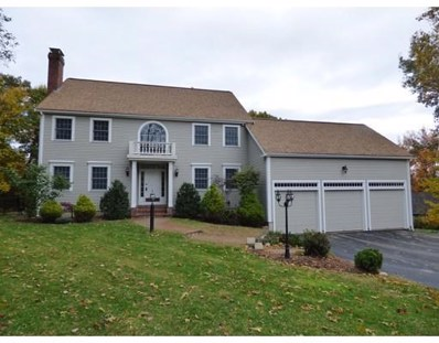 7 Jay Lane, Acton, MA 01720 - #: 72284601