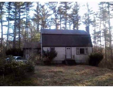 56 Forest Street, Carver, MA 02330 - #: 72284692
