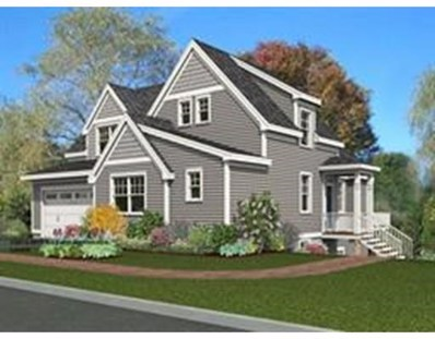 75 Black Horse Place UNIT 9, Concord, MA 01742 - #: 72285529