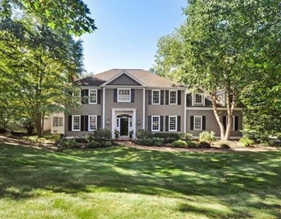 94 Channing Road, Concord, MA 01742 - #: 72285675