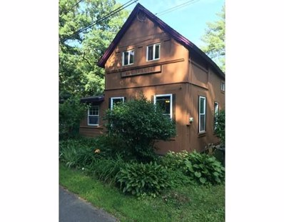 60 Laurel Park UNIT 60, Northampton, MA 01060 - #: 72285818
