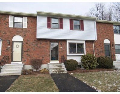 178 Worcester St UNIT 6, West Boylston, MA 01583 - #: 72286111