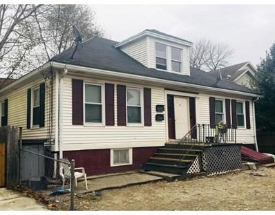 16 Van Buren Terrace, Lynn, MA 01902 - #: 72286146