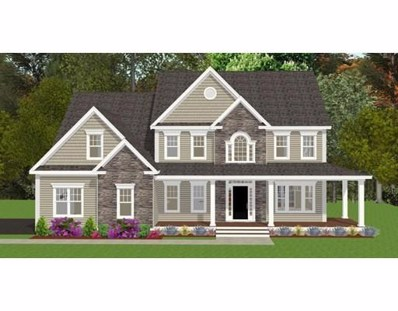 1 Turtlebrook, Plainville, MA 02762 - #: 72286257