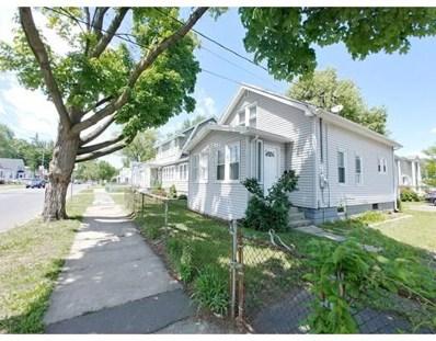 23 Merrimac Ave, Springfield, MA 01104 - #: 72286558