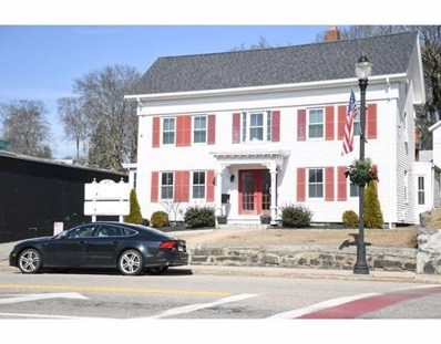 27 Main St, Marlborough, MA 01752 - #: 72286781