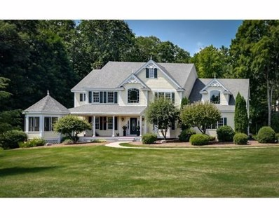 4 Yeager Way, Wayland, MA 01778 - #: 72286875