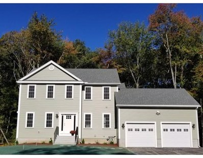 Lot 4 Tucker Hill Estates, Uxbridge, MA 01569 - #: 72287182