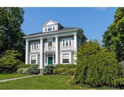 9 Livermore Road, Wellesley, MA 02481 - #: 72287280