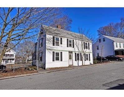 35 Neponset St., Canton, MA 02021 - #: 72287610