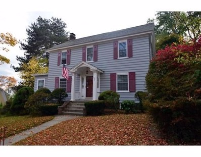 9 Commodore Rd, Worcester, MA 01602 - #: 72287771