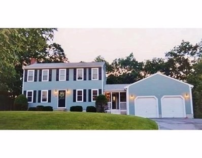 48 Wexford Dr, Mansfield, MA 02048 - #: 72288156