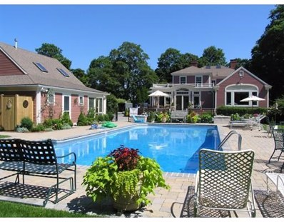 441 Route 6A, Yarmouth, MA 02675 - #: 72288479