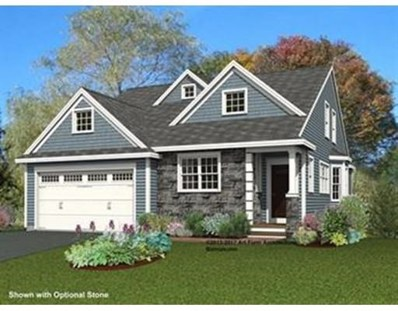 80 Black Horse Place UNIT 15, Concord, MA 01742 - #: 72288634
