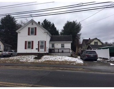 178 East River Street, Orange, MA 01364 - #: 72289022