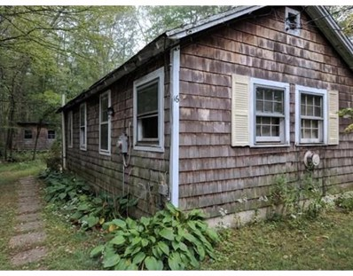 16 Hidden Acres Rd, Wales, MA 01081 - #: 72289080