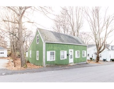 171 Phipps St, Quincy, MA 02169 - #: 72289201
