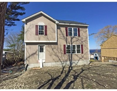 383 Bayview St, Fall River, MA 02724 - #: 72289256