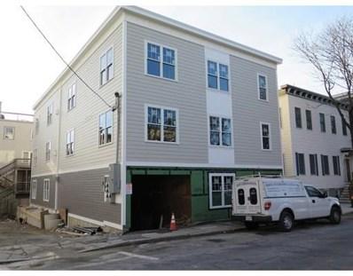 199 W 8TH Street UNIT 2, Boston, MA 02127 - #: 72289342