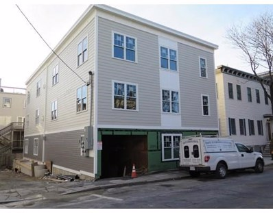 199 W 8TH Street UNIT 6, Boston, MA 02127 - #: 72289350