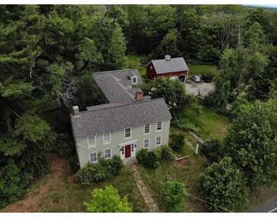 375 Wilbraham Road, Hampden, MA 01036 - #: 72289686