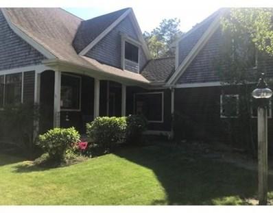 35 Ridge Street Ext, Wellfleet, MA 02667 - #: 72289830