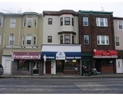 78 Bennington Street, Boston, MA 02128 - #: 72289925