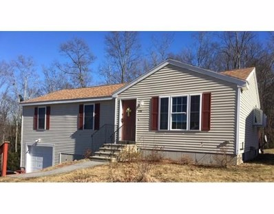 326 Whitetail Cir, Southbridge, MA 01550 - #: 72290286