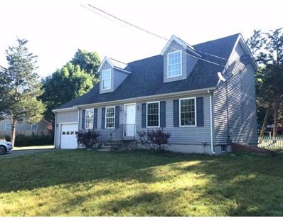 19 Riverside Dr, Berkley, MA 02779 - #: 72290598
