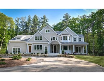 29 Miller Hill Road, Dover, MA 02030 - #: 72290750