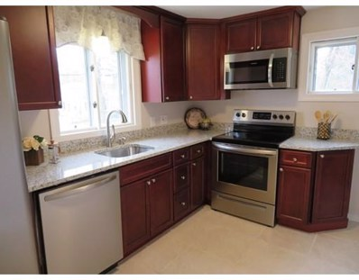 27 Middlebrook Dr, Springfield, MA 01129 - #: 72290872