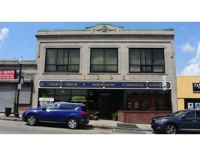 1295 River Street, Boston, MA 02136 - #: 72290973
