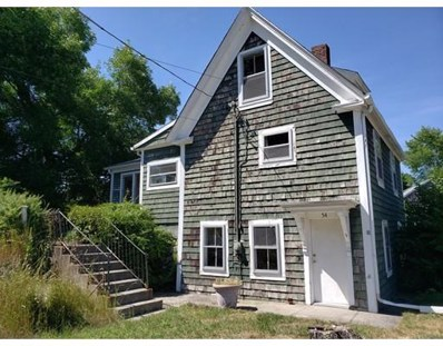 54 Tremont St, Rehoboth, MA 02769 - #: 72291359