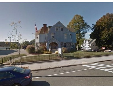 292 Lincoln Street, Worcester, MA 01605 - #: 72291453