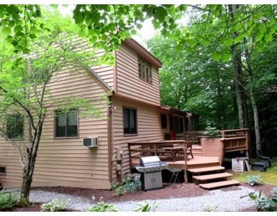 307 Sanctuary Ln, Sandisfield, MA 01255 - #: 72291508