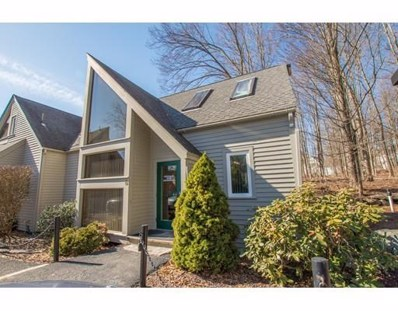 44 Central St UNIT 5, Berlin, MA 01503 - #: 72291707