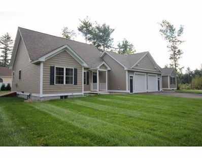 71A N Common Rd, Westminster, MA 01473 - #: 72291726