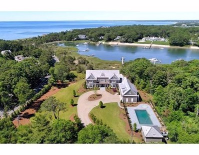 501 Eel River Rd, Barnstable, MA 02655 - #: 72291743