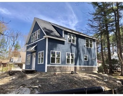 12 Grove Street, Windham, NH 03087 - #: 72291749