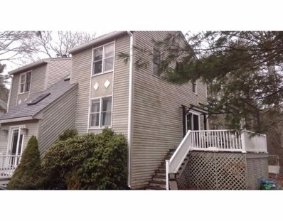 15 Cannonberry Way, Wareham, MA 02571 - #: 72292010