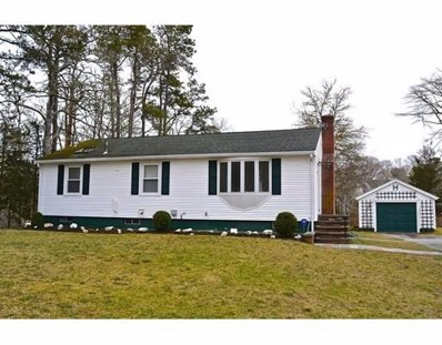 10 Kingwood St, Wareham, MA 02571 - #: 72292105