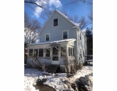 65 Montrose Ave, Wakefield, MA 01880 - #: 72292242