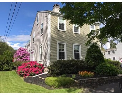263 Elm St, Dartmouth, MA 02748 - #: 72292363
